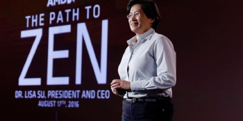 AMD slightly beats earnings targets as revenue hits $1.1 billion in Q4