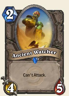Ancient Watcher.