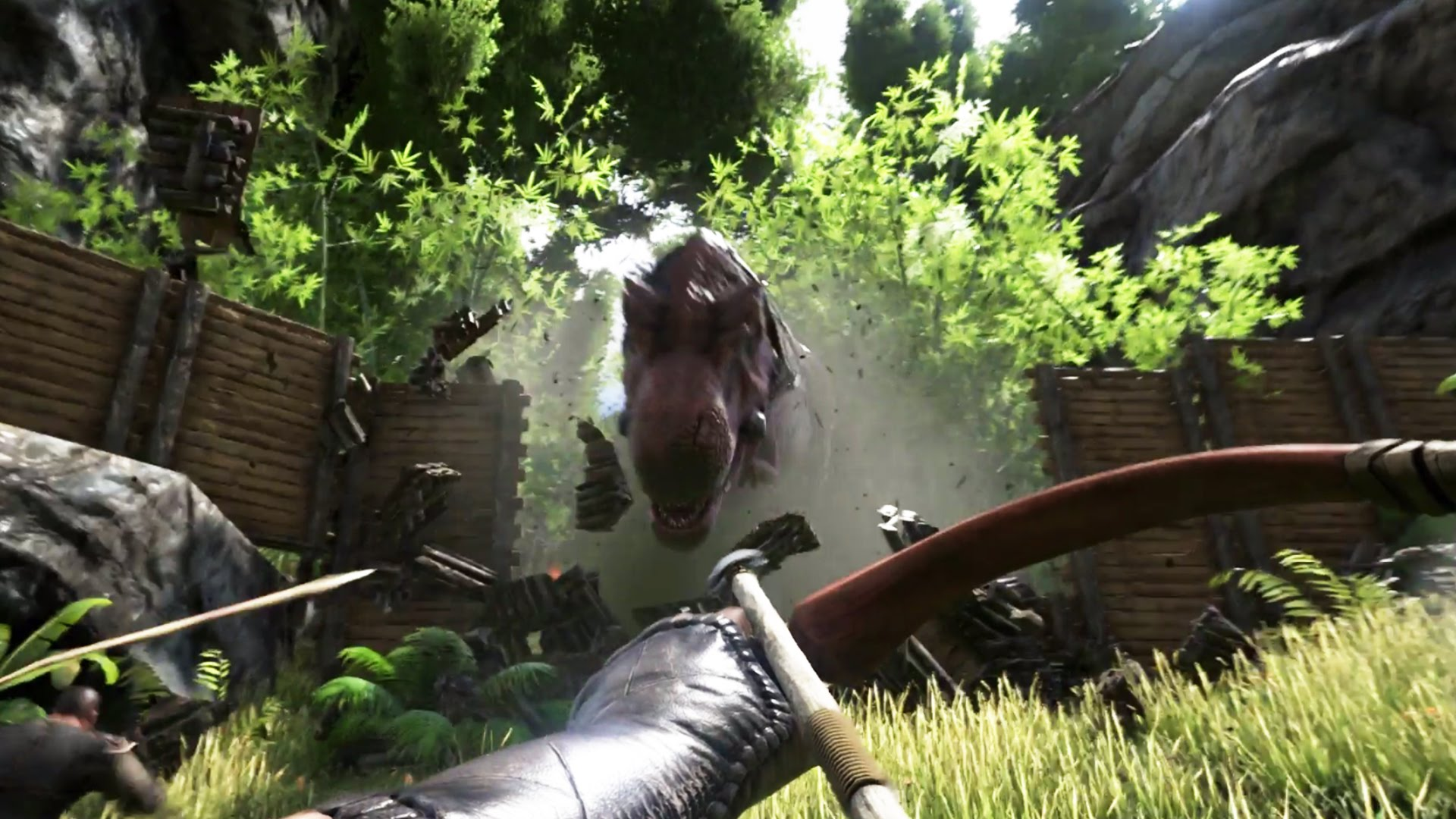 Ark Survival Evolved Finally Leaves Early Access On August 29