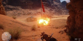 10 tips for staying alive in the Battlefield 1 open beta