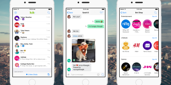 Kik CEO: Payment is the killer feature bots are waiting for