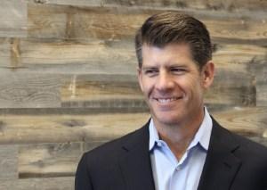Darrell Rodriguez, CEO of CastAR.