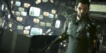 Humanity tears itself apart in Deus Ex: Mankind Divided