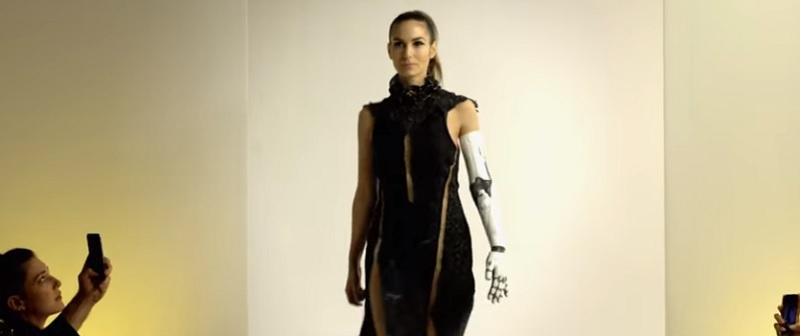 Deus Ex: Mankind Divided examines the augmented future.