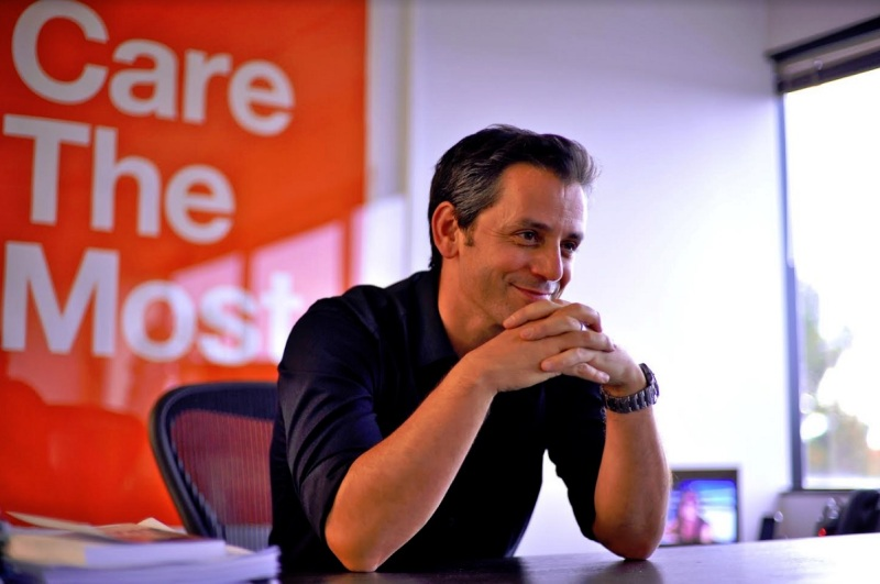 Eric Hirshberg, CEO of Activision Publishing, is bringing back Call of Duty XP.