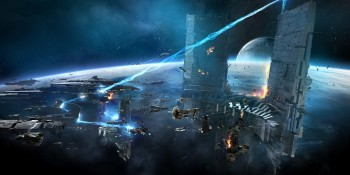 Eve Online gets a free-to-play option a mere 13 years after its original release