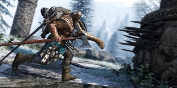 For Honor is having an open beta from February 9 to February 12