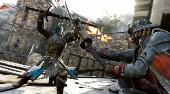 For honor how ubisoft created a new brand and genre gamesbeat for honor how ubisoft created a new brand and genre stopboris Images