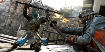 For Honor gets Starter Edition just like Ubisoft's Rainbow Six: Siege