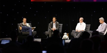 With $25 billion in exits in 2016, a few VCs remain laser-focused on gaming