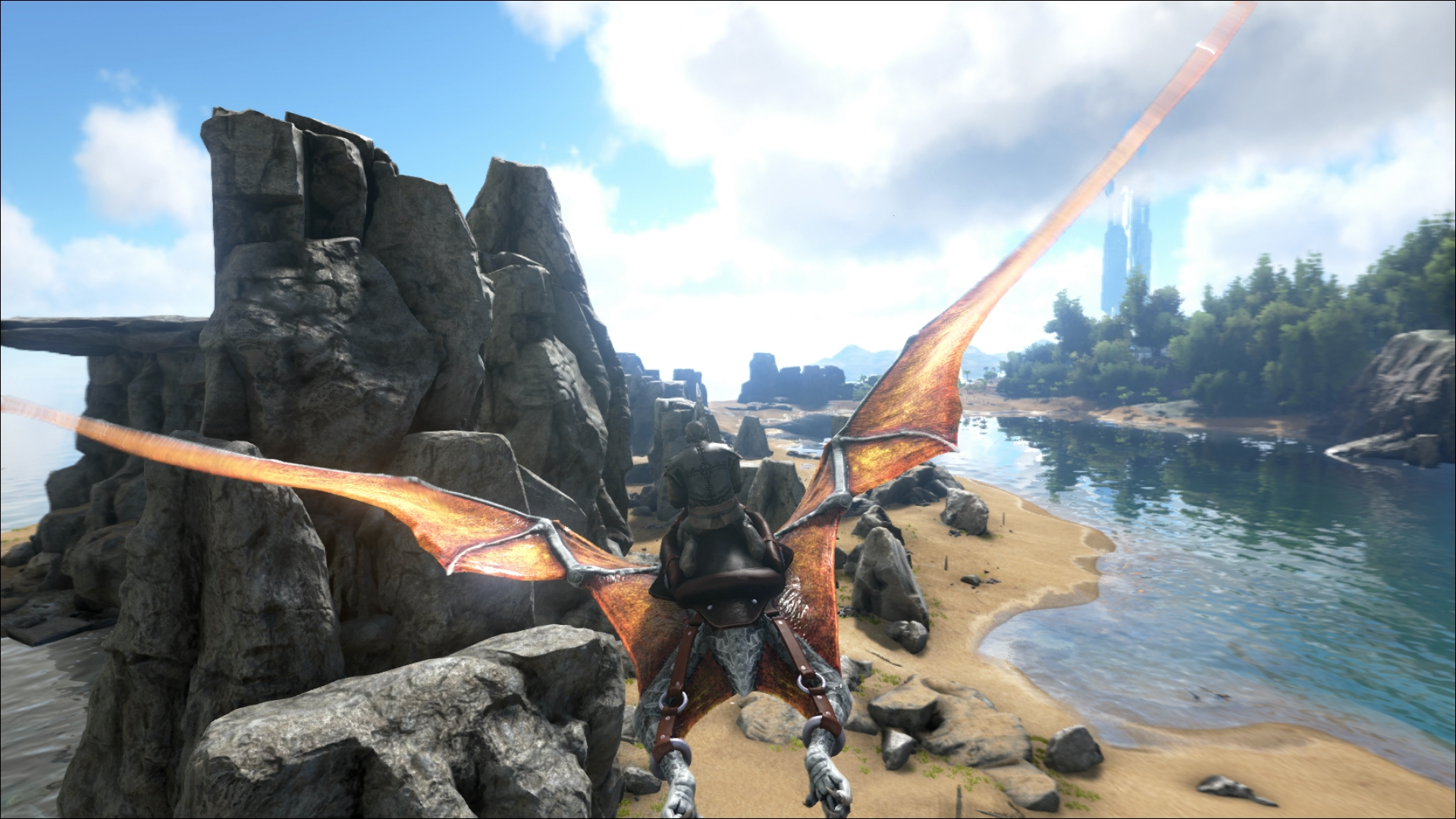 After one year, Ark: Survival Evolved developer is expertly
