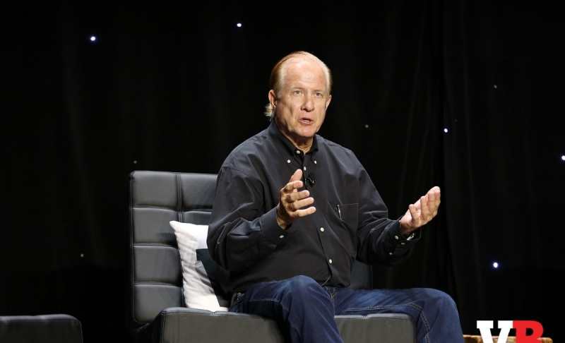 Tom Kalinske believes the game industry finally has respect.