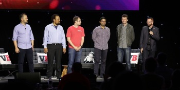 The DeanBeat: What we learned from GamesBeat 2016