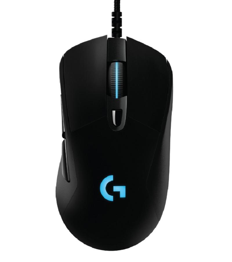 Logitech Prodigy mouse