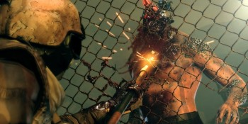 Metal Gear Survive and its ironic title will launch February 20