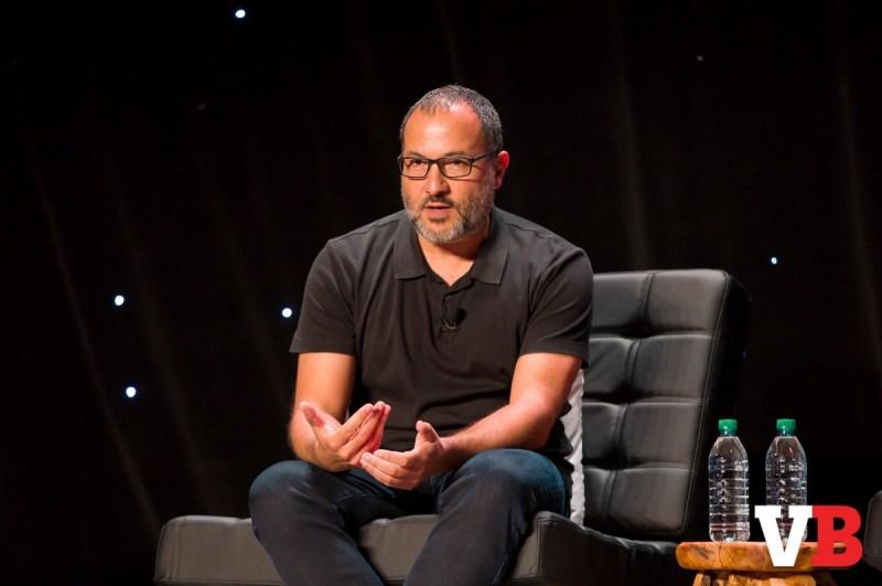 Neville Spiteri raised $25 million for Wevr to focus on new VR content.
