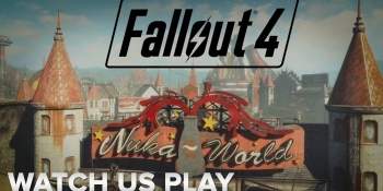Fallout 4: Nuka-World — watch us play the final expansion