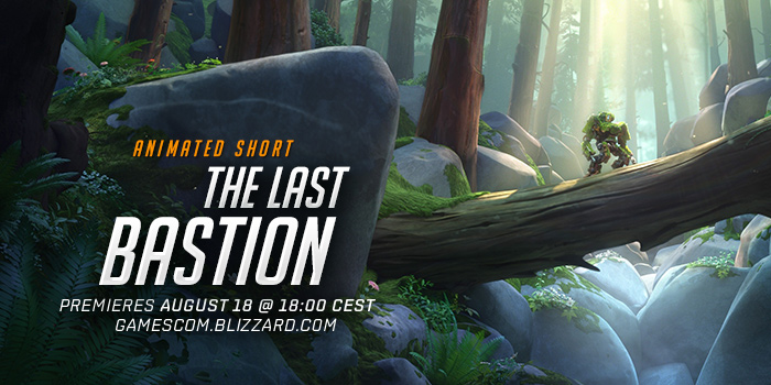 The Last Bastion.