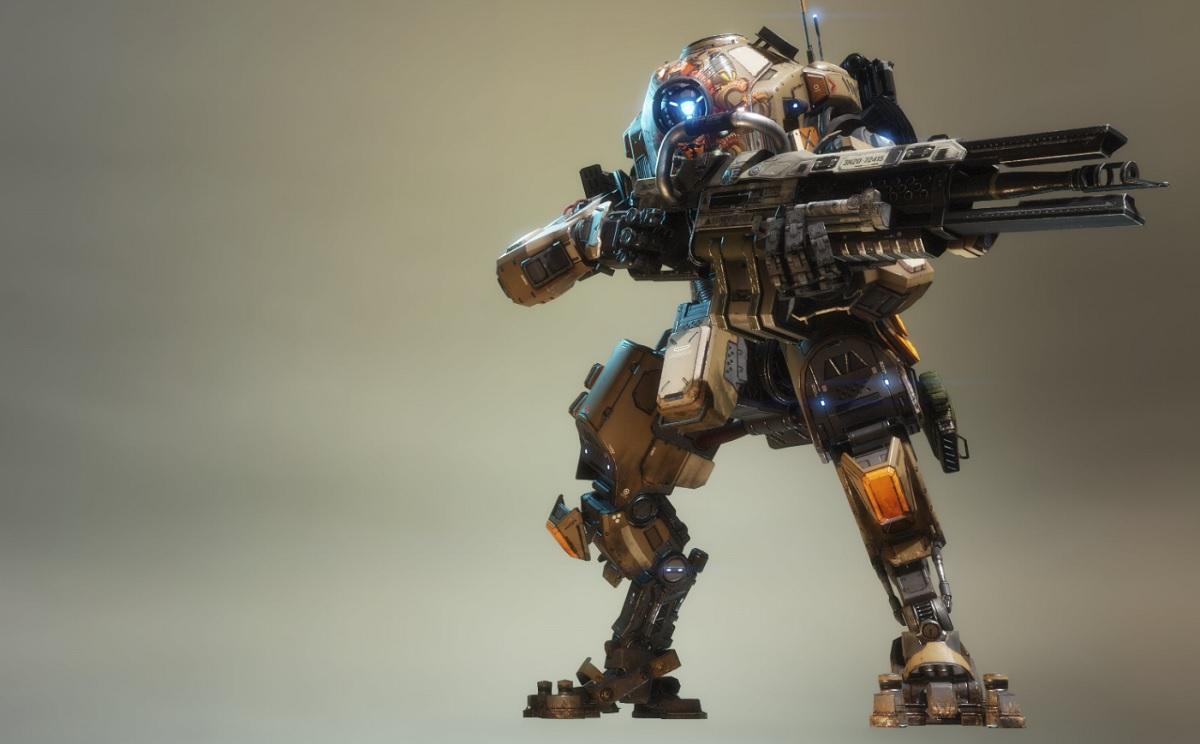 Titanfall 2 multiplayer gets 6 new Titans | VentureBeat