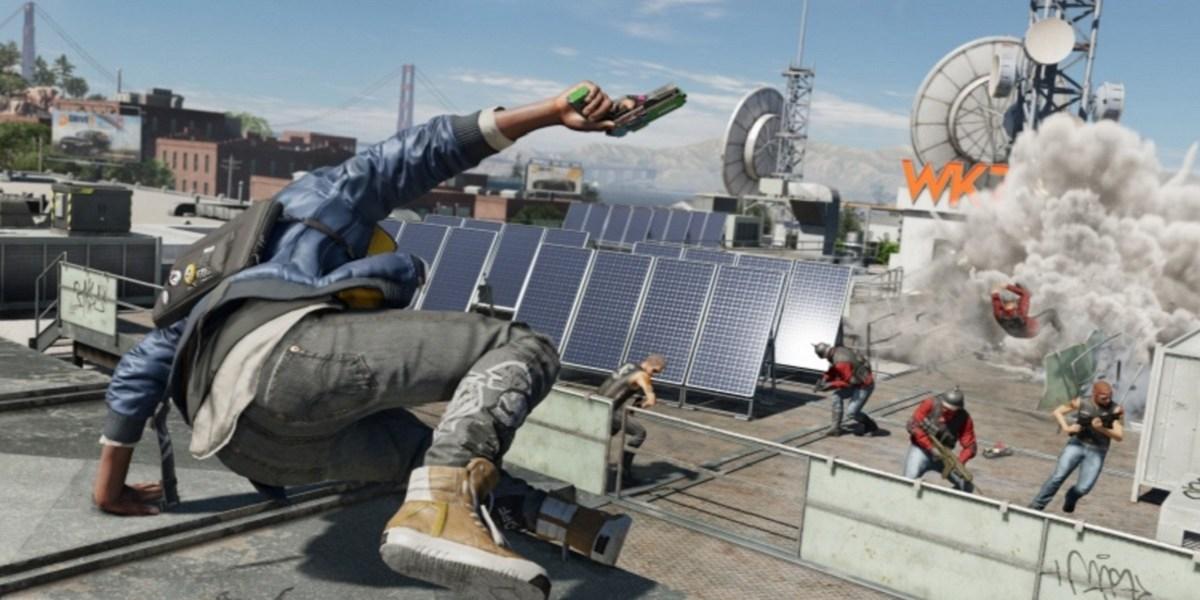 Watch Dogs 2 sales lagging, Ubisoft acknowledges | VentureBeat