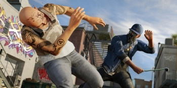 Ubisoft grows thanks to The Division and digital sales, but Watch Dogs 2 preorders hurt guidance