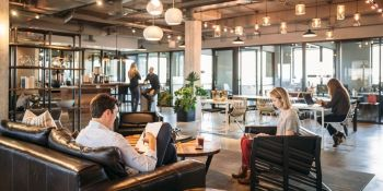 Industrious raises $37 million to open 12 new coworking spaces