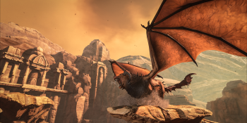 Ark: Survival Evolved developer responds to fans angry about Scorched Earth expansion