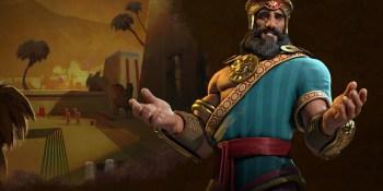 2K Games president Christoph Hartmann has stepped down