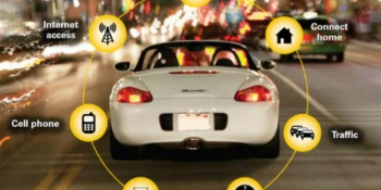 Drive Time Metrics raises $2.1 million to monetize connected car data