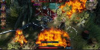 Divinity: Original Sin 2 launches in Early Access on Steam
