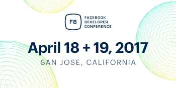 Facebook brings app analytics to the web, schedules F8 conference for April 18-19 in San Jose