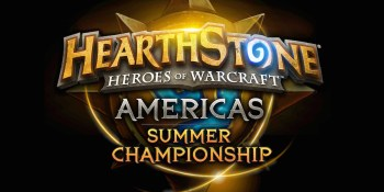 Hearthstone's Summer Championships: How journalism and ultimate Frisbee drove two players