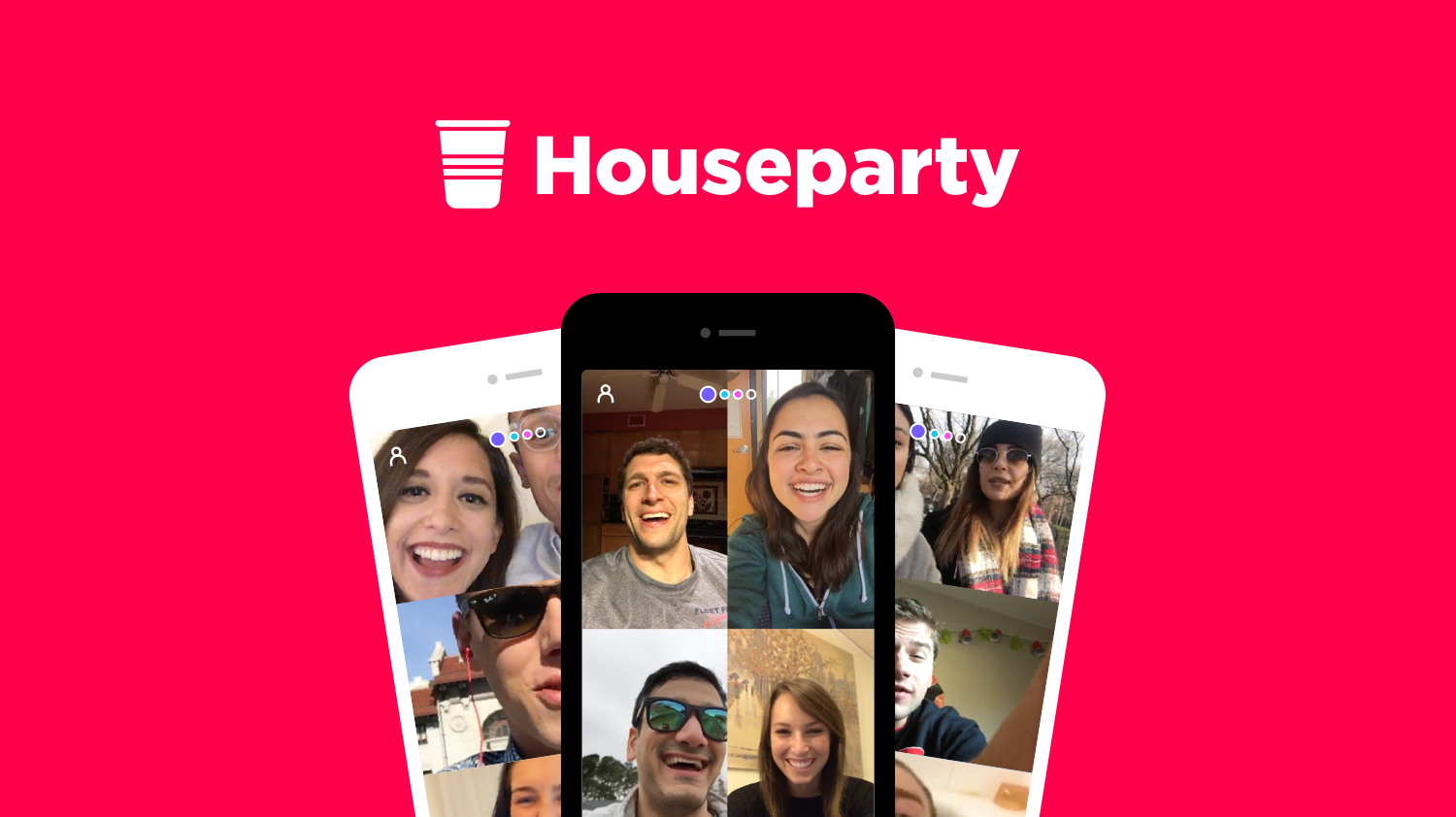 Houseparty.