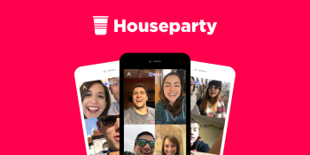 Meerkat maker Life On Air launches Houseparty group video chat app for Android and iOS