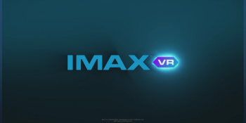 IMAX's StarVR-powered movie centers are coming this year