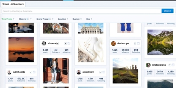 Chute launches service for brands to find and manage influencers