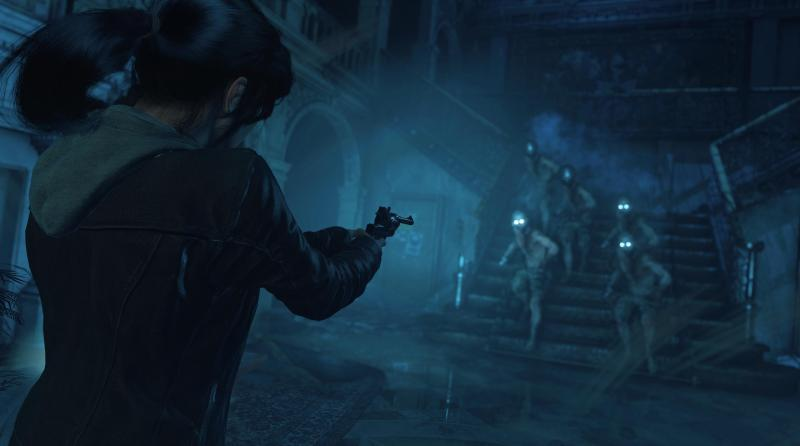 Lara's Nightmare