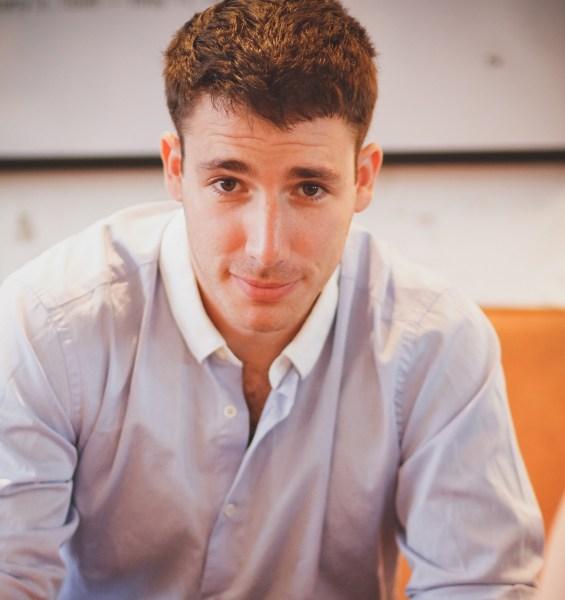 Michael Rosen, CEO of Tacticsoft.