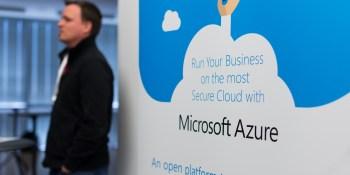 Microsoft Azure revenue jumped 116% in Q1 2017