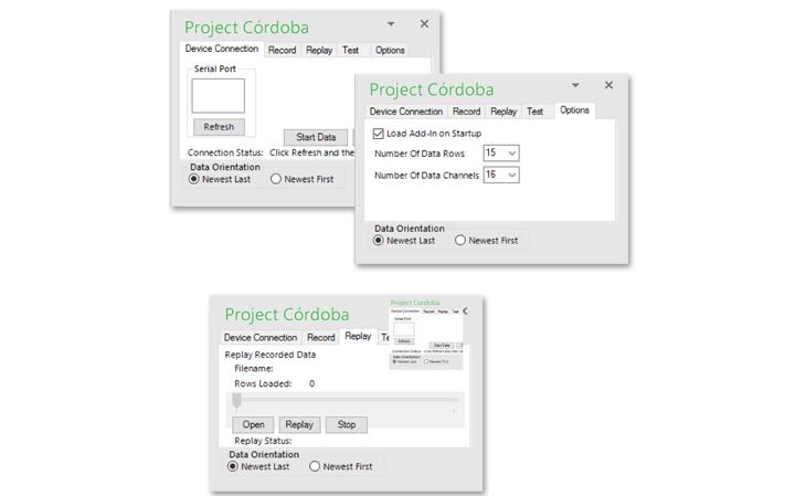 Microsoft's Project Córdoba.