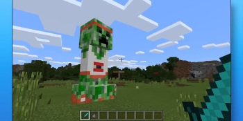 Minecraft Marketplace creators have made $1 million in 2 months