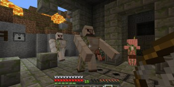 Minecraft's community marketplace is now selling dungeons and more from 4 top creators