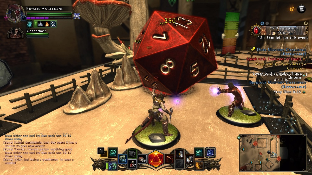 Neverwinter hits over 12 million D&D players on PlayStation