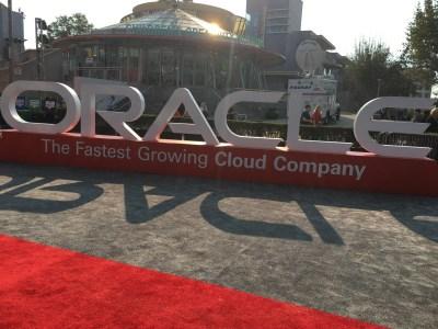 Oracle acquires machine learning platform Datascience com | VentureBeat