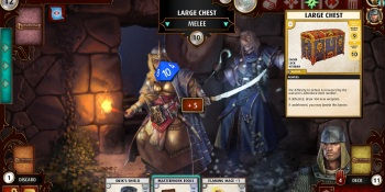 Pathfinder Adventures makes the leap from tablets to iOS and Android smartphones (update)