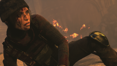 rise of the tomb raider vr not unlocked