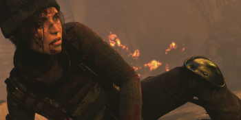 Rise of the Tomb Raider shows how Lara has changed over 20 years