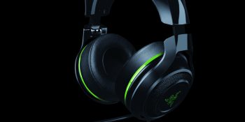 Razer ManO'War 7.1 gaming headset is for gamers who want to step up their audio quality