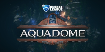 Rocket League goes where there's no accusations, just friendly crustaceans — under the sea
