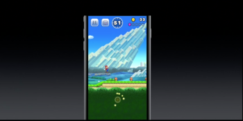 Super Mario Run is the top-grossing iOS app in 30 countries (update)
